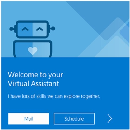 Welcome to the Virtual Assistant Template